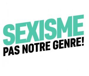 sexisme pas notre genre