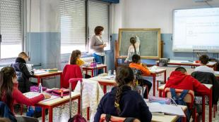 Coronavirus: School in Wallonia closes its doors after several contamination