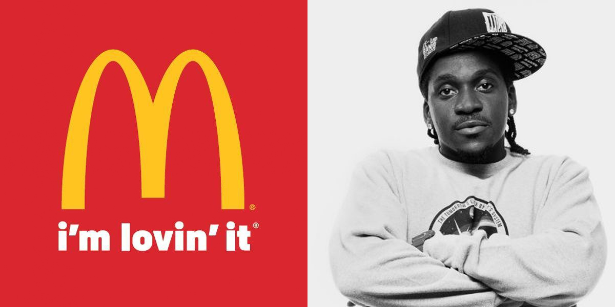 "Non Justin Timberlake n'a pas écrit le jingle ""I'm lovin' it"" de Mcdonalds"