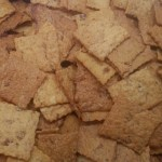 Crackers Figues Oignons 90g