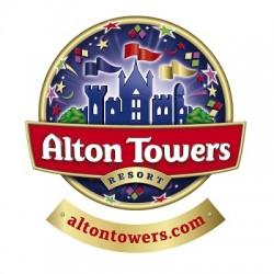 Alton towers Royaume Uni