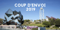 coup envoi 2019 parc attraction
