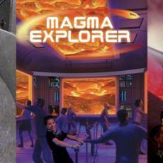 magma explorer