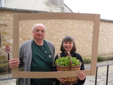 Patrice et Pascale, de Donnemarie