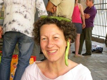 Fabienne, de Coutençon