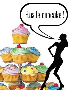 Ras le cupcake