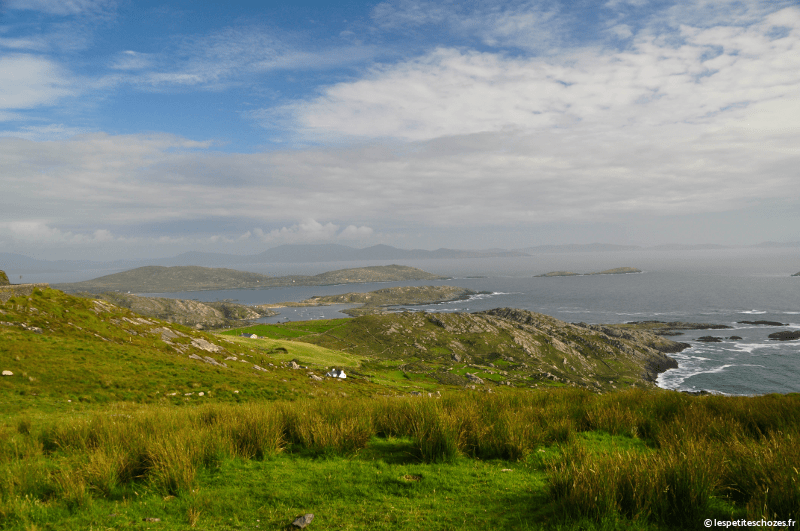 Irlande Ring of Kerry