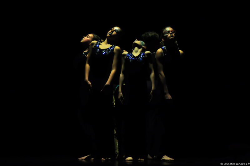 Danse Moderne jazz