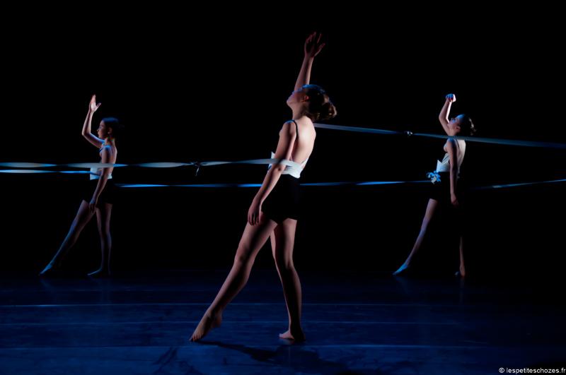 Concours Danse 2017
