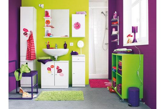 Design D Une Salle De Bain Pour Enfants Les Petits Bouts