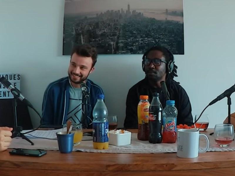 Le podcast humour de Seb Mellia, l'une des nouveautés de la rentrée 2017