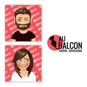 Au Balcon : interview de Pierre, cofondateur du site de critiques théâtrales