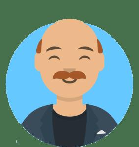 Bernard Farcy - avatar