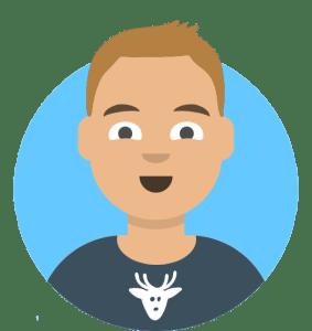 Damien Power - avatar