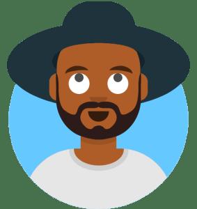 Djimo - avatar