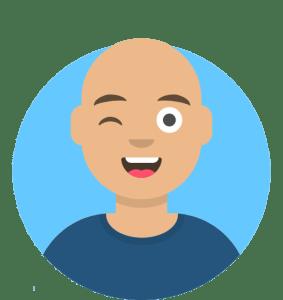 Eric Judor - avatar