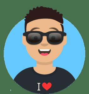 Kev Adams - avatar