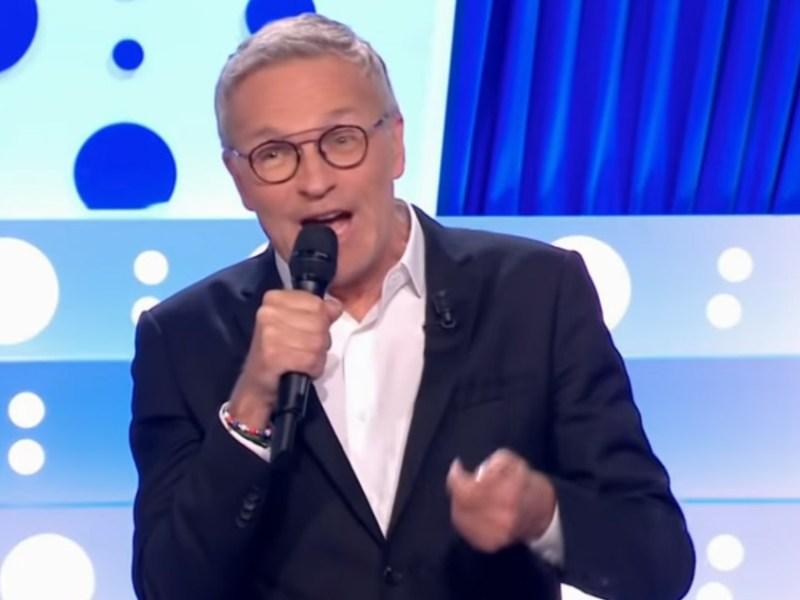 On n'est pas couché : Laurent Ruquier fait-il du stand-up ?