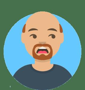 Louis C.K. - avatar