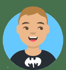 Mathias Fudala - avatar