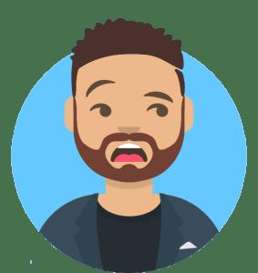 Pablo Mira - avatar