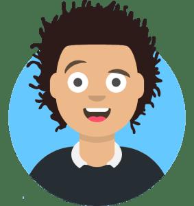 Roman Doduik - avatar