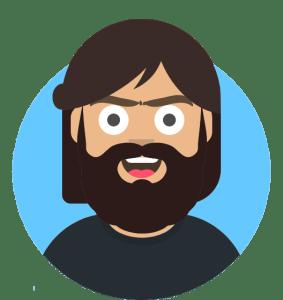 Will Forte - avatar
