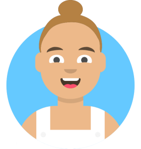 Julie-Albertine Simonney - avatar
