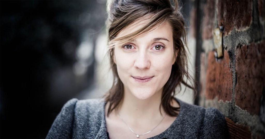 Sophie Imbeaux dans Le monde merveilleux du colibri