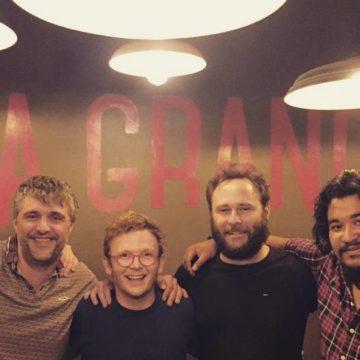 Fin du 33 Comedy club : merci pour 3 ans de rires à La Grange !