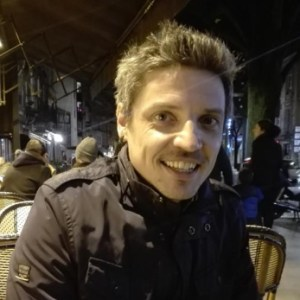 Cédric Bonneau, fondateur de l'École du One Man à Bordeaux, en interview
