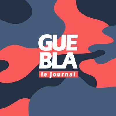Le journal de la Guebla, podcast de Louis Bolla