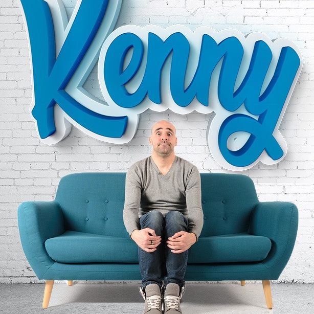 Bonjour bonjour ! - L'émission Twitch de Kenny Martineau le midi