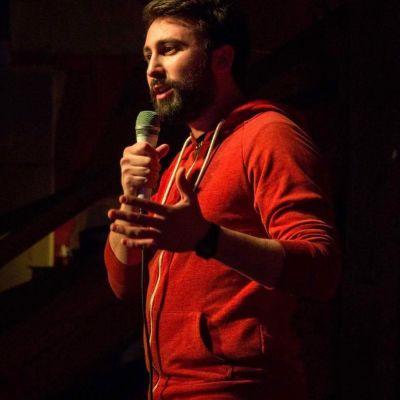 Stand-up confidentiel, le podcast stand-up de Gabriel Francès