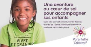"""Atelier pour les Parents """"Vivre et Grandir Ensemble"""" (63)"""