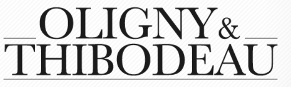 Logo – Oligny thibodeau2