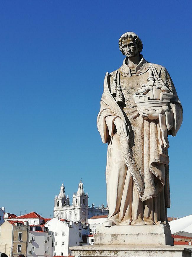 Lisbonne #1