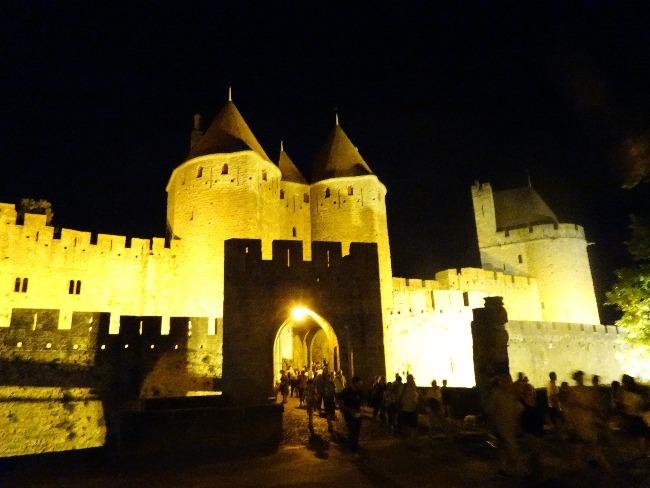La Citadelle de Carcassonne