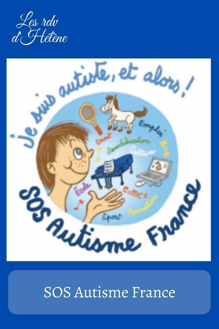 SOS Autisme France