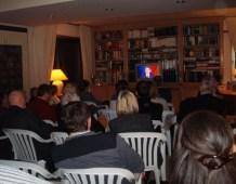 Rencontre télévisée dans la 3ème circonscription le 5 février 2009