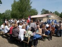 L'UMP 67 fête l'Europe !