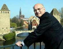 Adrien Zeller, visionnaire pour l'Alsace, ambitieux pour la région