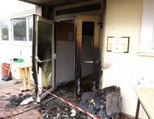 Incendie de la Mosquée Ulu Camii de Haguenau : l'UMP du Bas-Rhin condamne