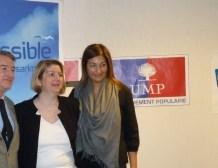 Cantonales 2011 : lancement réussi pour l'UMP du Bas-Rhin