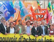 «L'engagement à l'UMP et l'action syndicale, est-ce possible ?»