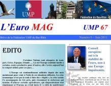 L'EuroMag, N°9