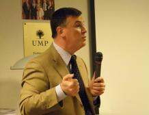 Compte rendu de la réunion débat du 3 novembre avec Bruno BESCHIZZA : « La gauche fait–elle mieux que la droite en terme de Sécurité ? »