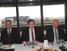 Conseil d'Alsace : la création d'une nouvelle collectivité soumise au vote des élus réunis en Congrès le 1er décembre