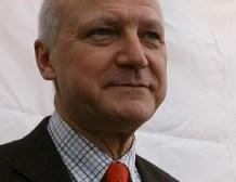 Candidature du Docteur Jean-Claude Vogt dans la première circonscription