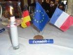 Rencontre franco-allemande UMP-CDU organisée par la 4ème Circonscription